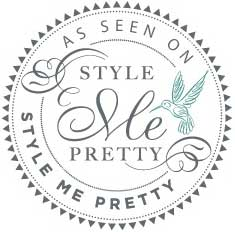 Seema Haider make-up as seen on Style Me Pretty